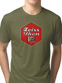 Zeiss Ikon Tri-blend T-Shirt