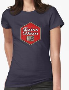 Zeiss Ikon Womens Fitted T-Shirt