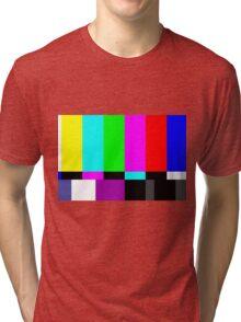Colorbars Tri-blend T-Shirt