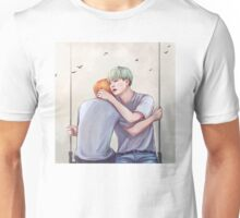 Yoonmin Commission  Unisex T-Shirt