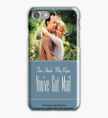 You've Got Mail iPhone Case/Skin