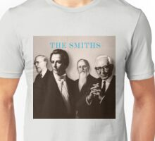 The Smiths - Presidents of the Church Unisex T-Shirt