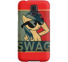 Rainbow dash SWAG Samsung Galaxy Case/Skin