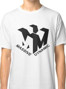 Massive Dynamic Classic T-Shirt