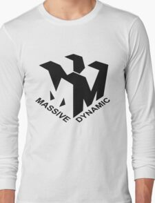 Massive Dynamic Long Sleeve T-Shirt
