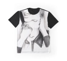 DECONSTRUCTION OF DAVID BOWIE  Graphic T-Shirt