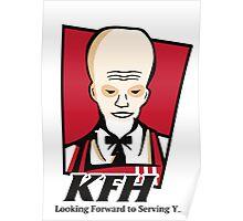 Twilight Zone KFH Poster