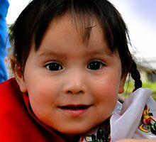 Cuenca Kids 478 by Al Bourassa