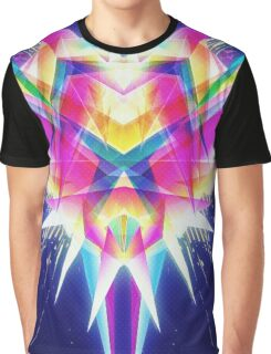 TAZOR (Abstract Future Scifi Artwork) Graphic T-Shirt