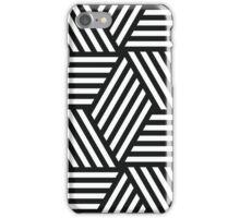 Isometric iPhone Case/Skin