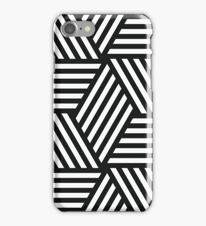 Isometric iPhone Case/Skin