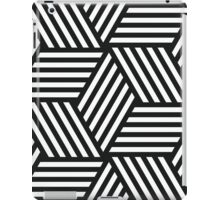 Isometric iPad Case/Skin