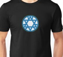 Iron Man Logo Redesign Unisex T-Shirt