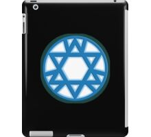 Iron Man Logo Redesign iPad Case/Skin
