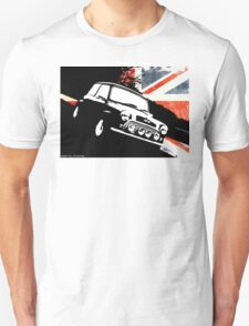 Classic MINI Unisex T-Shirt