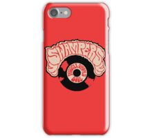 Muscle Shoals Swampers iPhone Case/Skin