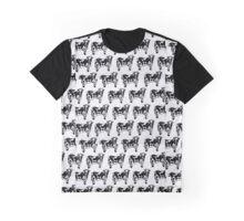Moo Graphic T-Shirt