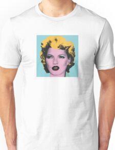 Banksy - Kate Moss Unisex T-Shirt