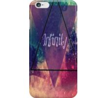 Infinity  iPhone Case/Skin