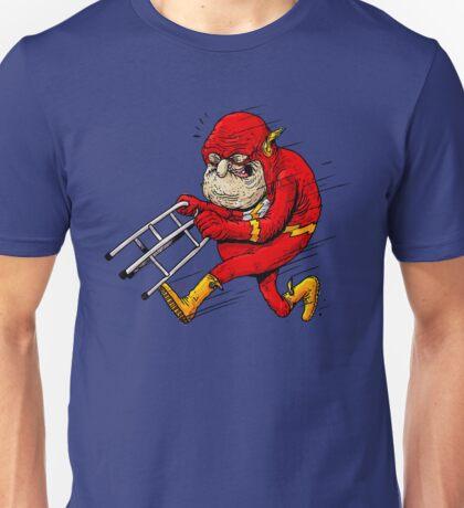 Oldman Unisex T-Shirt