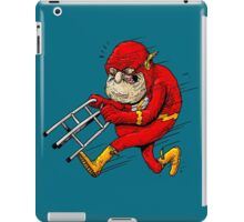 Oldman iPad Case/Skin