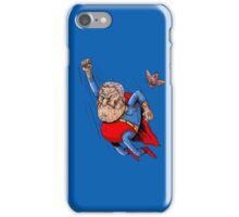 Super Oldman iPhone Case/Skin