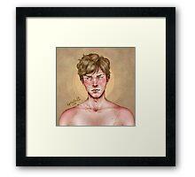 Remus Framed Print
