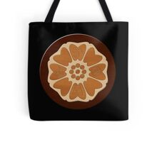 Order of the White Lotus Tote Bag