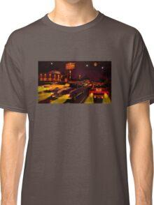 The Big 3 Street Racing Classic T-Shirt