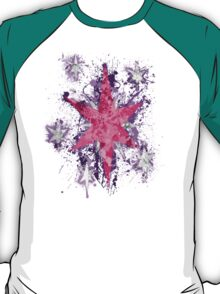 Twilight Sparkle CM Splatter T-Shirt