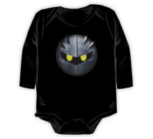 Meta Knight Mask One Piece - Long Sleeve