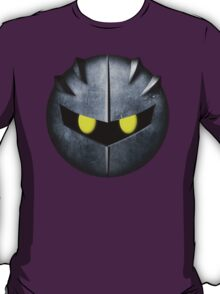 Meta Knight Mask T-Shirt
