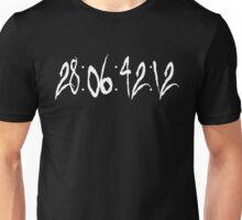 Donnie Darko 28:06:42:12 Unisex T-Shirt