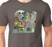 Peter Polar: Cryogenics Engineer Unisex T-Shirt