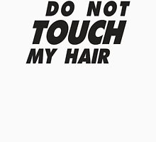 Do Not Touch My Hair Tank Top