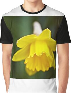 The first bulb of Spring Graphic T-Shirt
