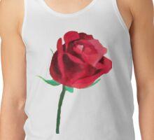 Enchanted Rose Tank Top