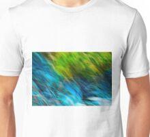 Splashing down the rocks T-Shirt