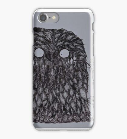 Walking the Turtle iPhone Case/Skin