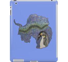 Antarctica iPad Case/Skin