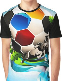 Gol Graphic T-Shirt