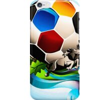 Gol iPhone Case/Skin