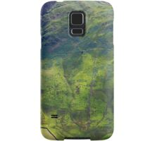 Side Pike From Stickle Ghyll, Great Langdale,Lake District Samsung Galaxy Case/Skin