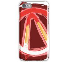 Borderlands Vault Symbol iPhone Case/Skin