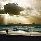 Rainbow Bay ambience  by flexigav
