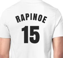 Megan Rapinoe - 15 Unisex T-Shirt