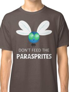 Don't Feed The Parasprites Classic T-Shirt