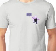 Steven Universe: Amethyst Unisex T-Shirt