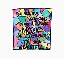 Precious Mosaic Unisex T-Shirt