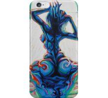 Waking Nude iPhone Case/Skin